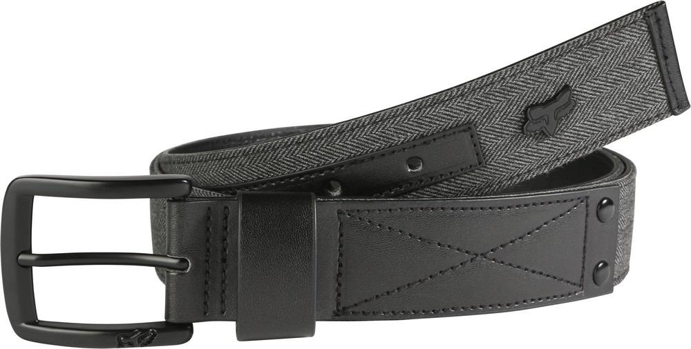 a7c3de005 La2018 Motoshop   cinto fox bulletproof belt negro talle S